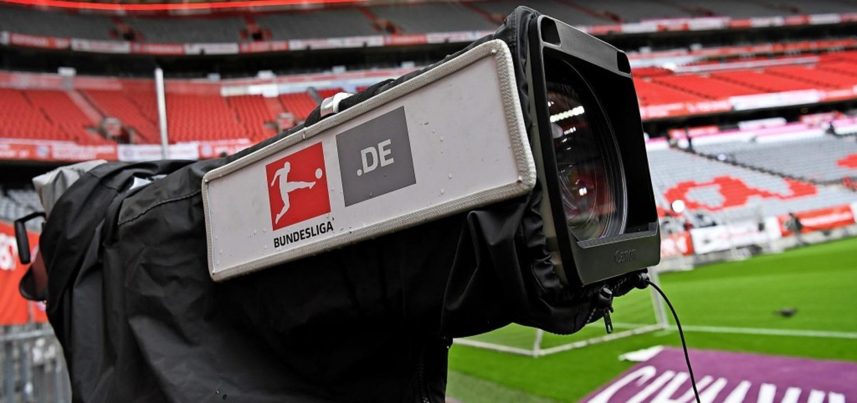 Die TV- und Streaming-Übertragungen br...undesliga immer noch sehr viel Geld.    | Foto: Sven Hoppe (dpa)