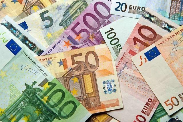 Lahr macht 35 Millionen Euro Schulden in vier Jahren