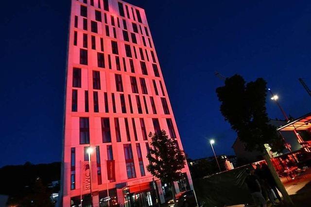 Fotos: Die Night of Light im Kreis Lörrach