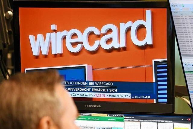 Ex-Chef von Wirecard festgenommen