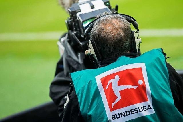 ARD und ZDF sollten offenlegen, was die Fußballrechte den Gebührenzahler kosten