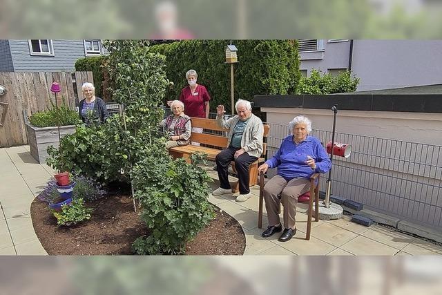 Lichtblick im Pflegealltag: Die Tagespflege