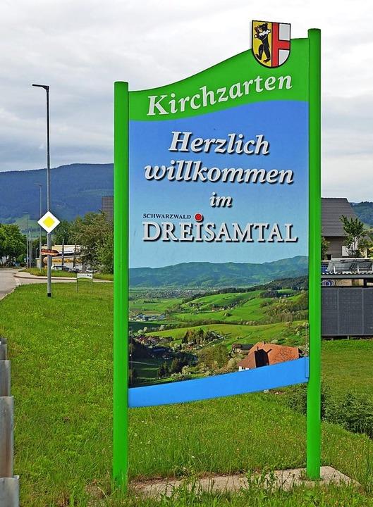Touristen sollen sich im Dreisamtal willkommen fühlen.    Foto: Gerhard Lück