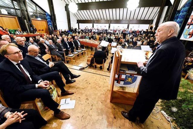 Freiburger Vereine sind verunsichert und vertagen ihre Hauptversammlungen