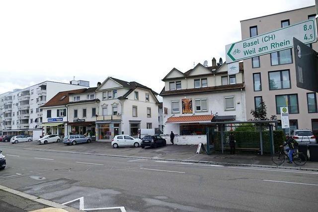 Umbaupläne für 28 Millionen Euro am Bahnhof Lörrach-Stetten