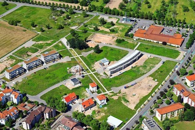 Drei Ziele für die Weiler Stadtentwicklung sind gesetzt
