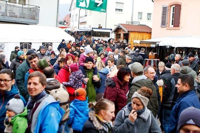 Gemeinde Seelbach vertagt Entscheidung zum Katharinenmarkt