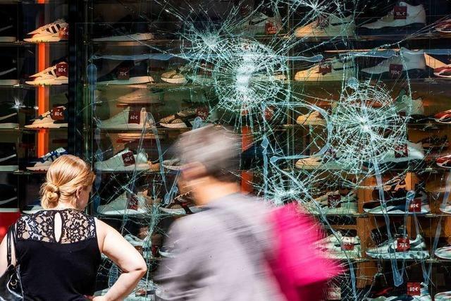 In Stuttgart wird Sicherheitspartnerschaft nach Freiburger Vorbild diskutiert