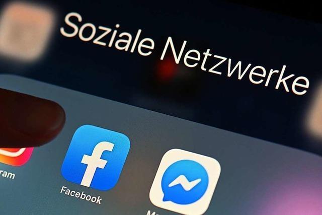 Facebook muss Kunden wählen lassen, wie viel Datenauswertung sie erlauben