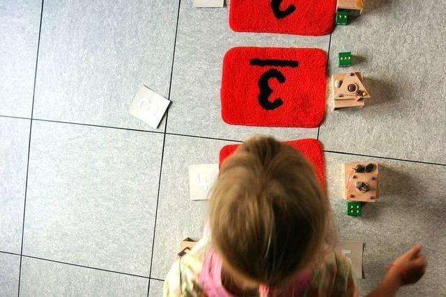 Wie die Notbetreuung in Lahrer Schulen und Kindergärten erlebt wurde