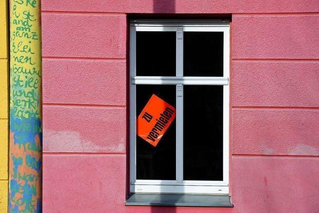 Der Mieterbund fordert einen Mietspiegel für die Stadt Lahr