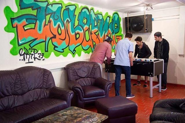 Ortschaftsrat in Hügelheim berät über Probleme mit dem Jugendraum