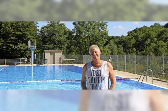 Badesaison beginnt – doch vorerst nicht für jeden