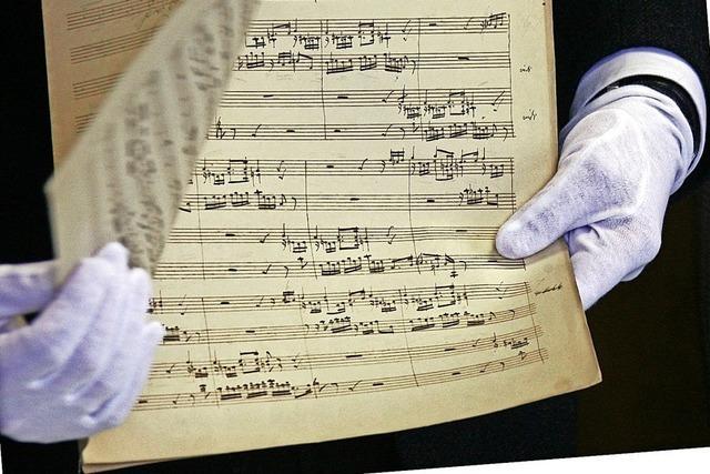Der Schopfheimer Orgelsommer ist gerettet