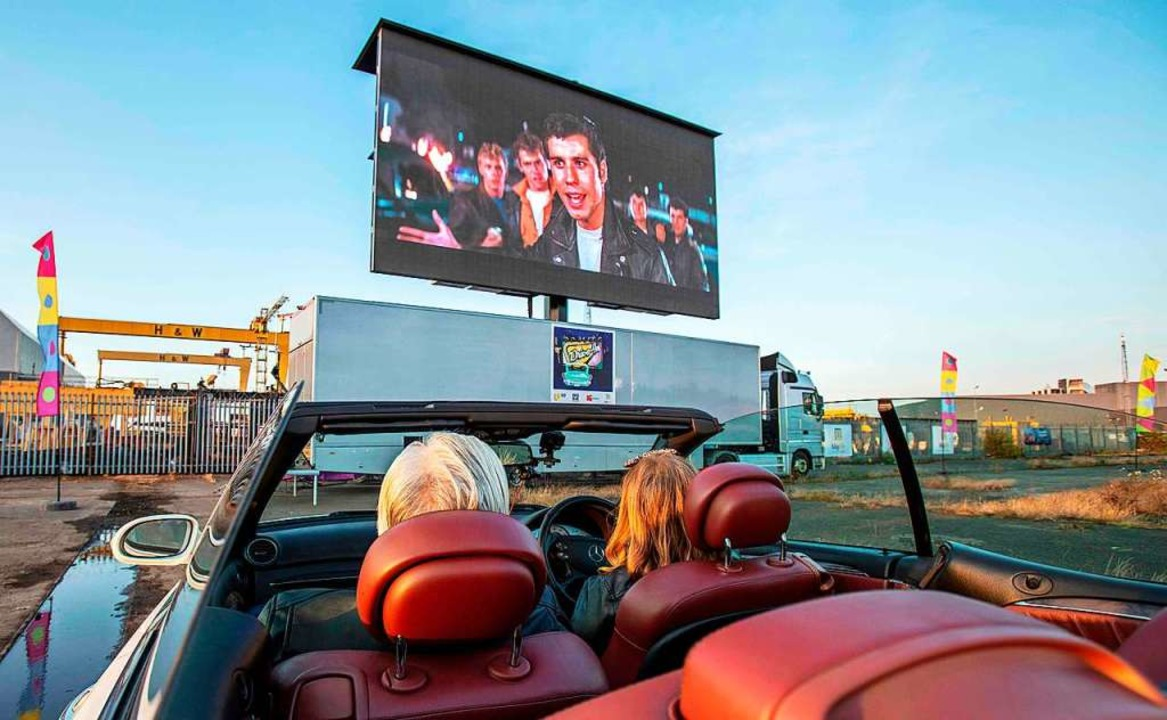 """""""Grease"""" sollte auch in Basel laufen.  