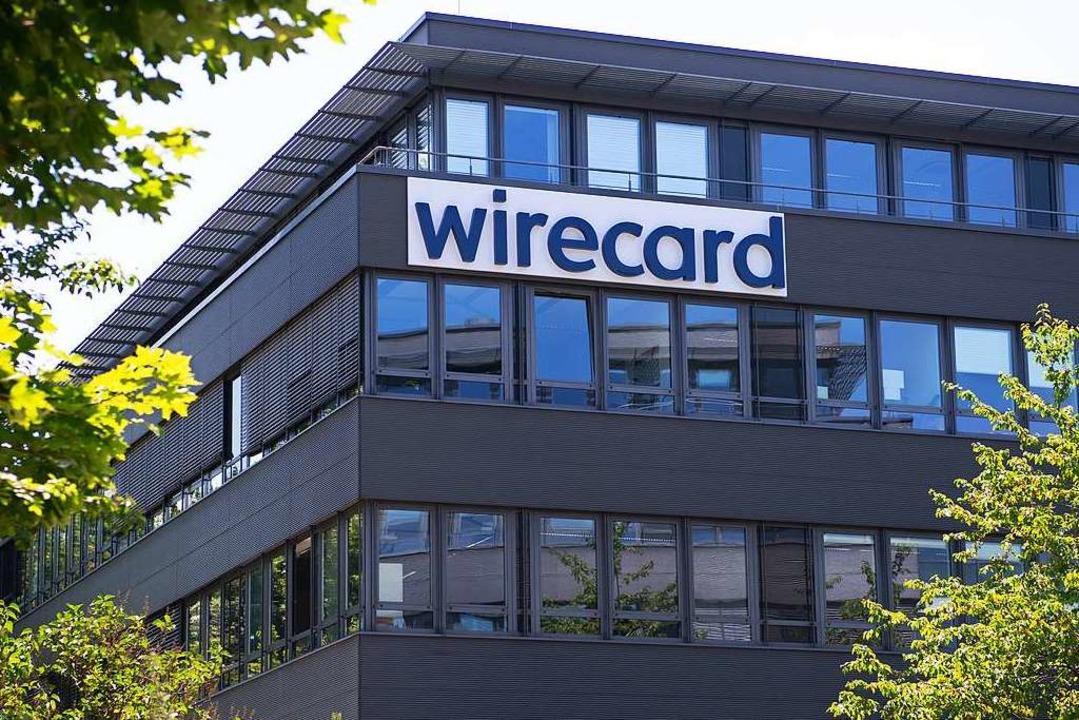 Wie geht es mit Wirecard weiter?  | Foto: Sven Hoppe (dpa)