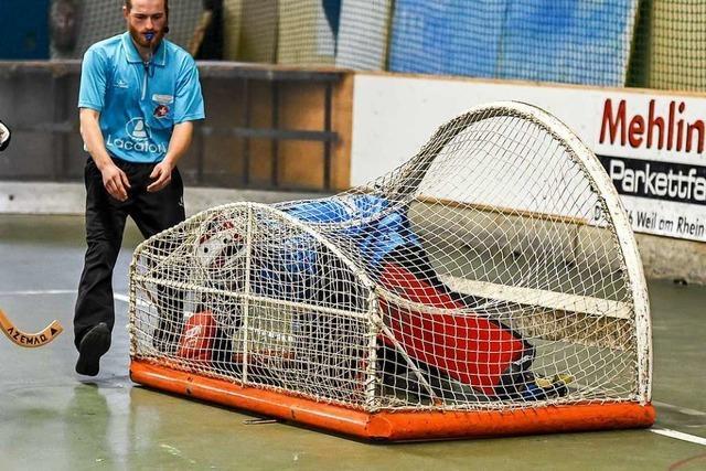 Schweizer Rollhockey reformiert seine Ligen