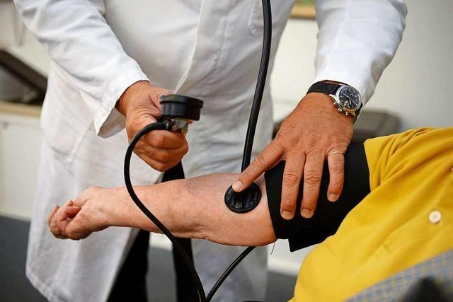 Bürgermeister Peter Palme stellt klar: Zell hat Räume für Ärzte