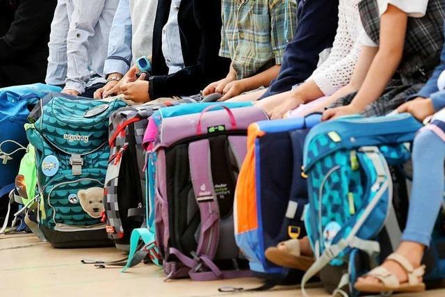 Gesundheitsminister lehnt flächendeckende Tests für Pädagogen ab