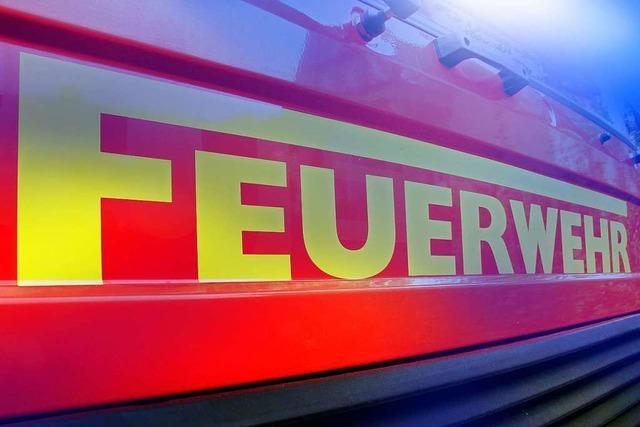 Vogtsburg will eine zentrale Feuerwehr und ein neues Gerätehaus