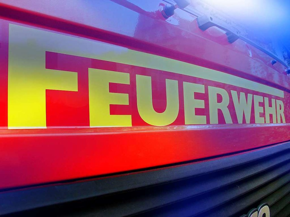 Die Freiwillige Feuerwehr Vogtsburg steht vor weitreichenden Veränderungen.  | Foto: Hans-Peter Ziesmer