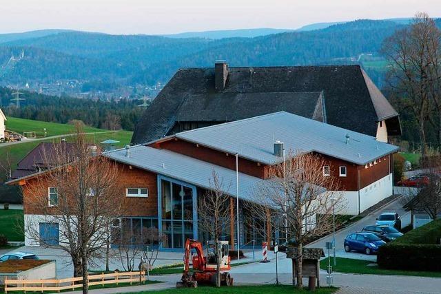 Schon der fünfte Sabotageakt in Breitnauer Kultur- und Sporthalle
