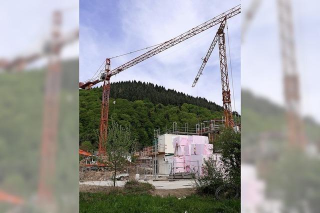 Münstertal braucht Geld der Grundstücke