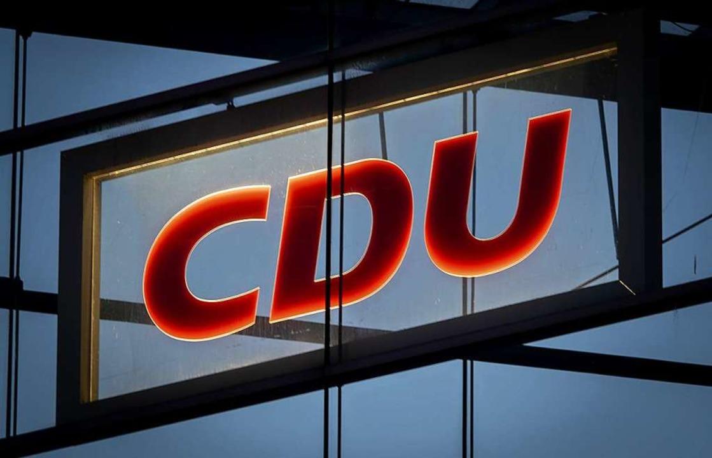 Die Emmendinger CDU kürz am 10. Juli ihren Landtagskandidaten.  | Foto: Kay Nietfeld (dpa)