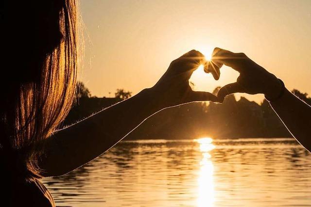 Was ist der Unterschied zwischen mögen und lieben?
