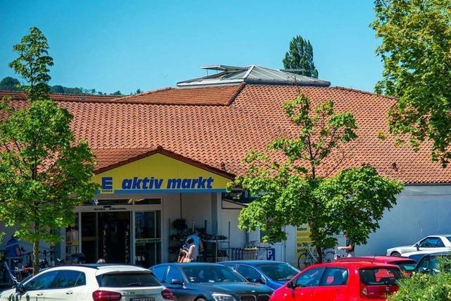 Mike Philipp gibt den Edeka-Markt in Ettenheim auf