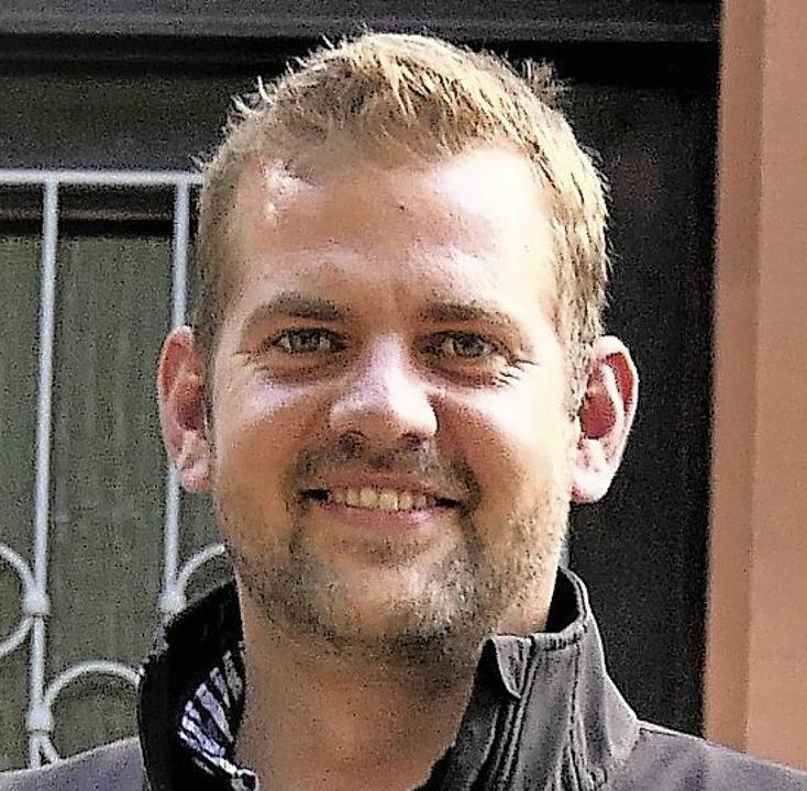 Manuel van Kreij  | Foto: Jörn Kerckhoff