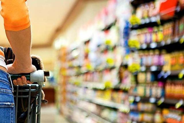 42-Jähriger kassiert Bußgeldverfahren, weil er ohne Maske im Supermarkt einkaufen war