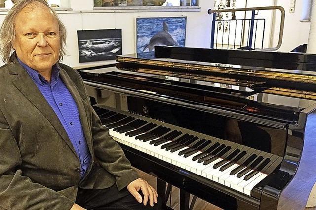 Herausragender Pianist mit uneitler Virtuosität