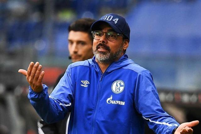 Der SC Freiburg empfängt krisengeplagte Schalker