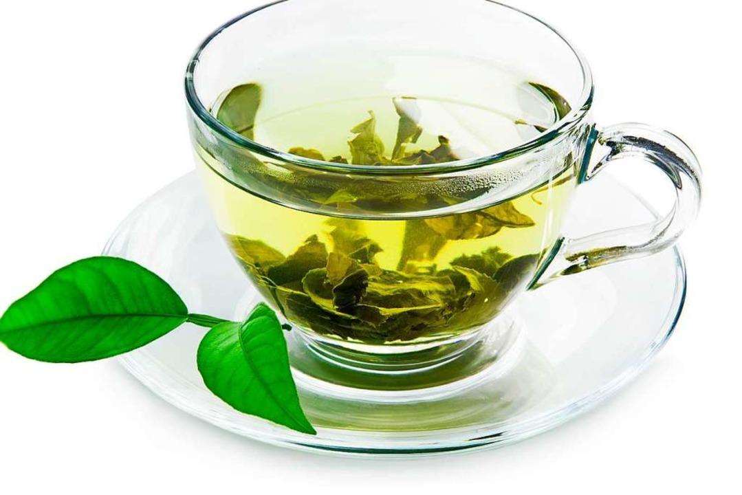 Die Vielfalt bei grünem Tee ist riesig    Foto: NataliTerr  (stock.adobe.com)