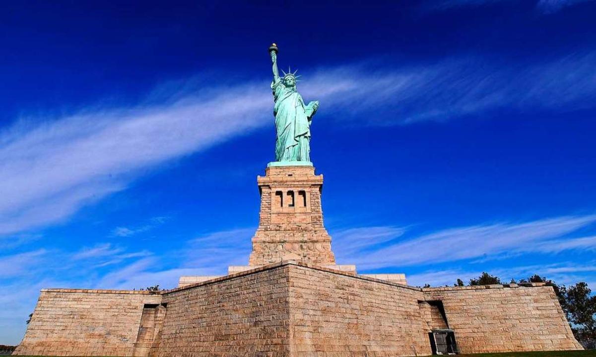 Keine (Reise-)Freiheit für US-Bürger: ...en sollen für sie erstmal nicht gelten  | Foto: Andrew Gombert