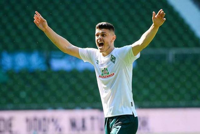 Bremen rettet sich in die Relegation – Düsseldorf steigt ab