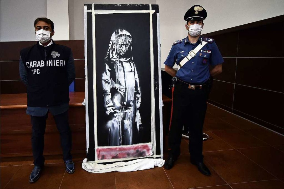 | Foto: FILIPPO MONTEFORTE (AFP)