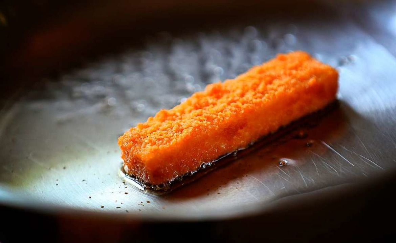 Schnell gemacht: Fischstäbchen  | Foto: Karl-Josef Hildenbrand