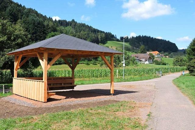 Bußgelder sollen am Jugendpavillon in Kollnau disziplinierend wirken