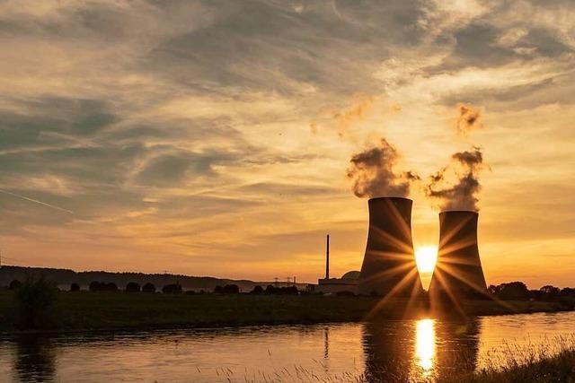 Abschaltung von Fessenheim: Wie steht es um die Zukunft der Atomenergie?