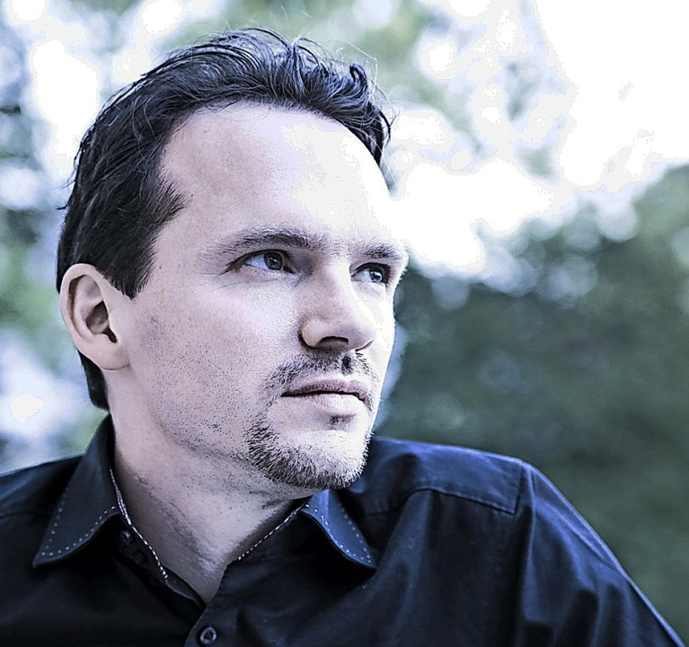 Markus Fleck, Mitbegründer des Casalquartetts  | Foto: Fleck
