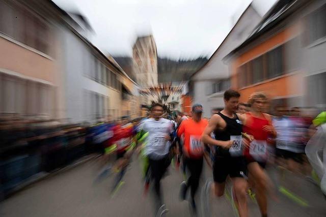 Den Turnverein Britzingen gibt es seit 100 Jahren.