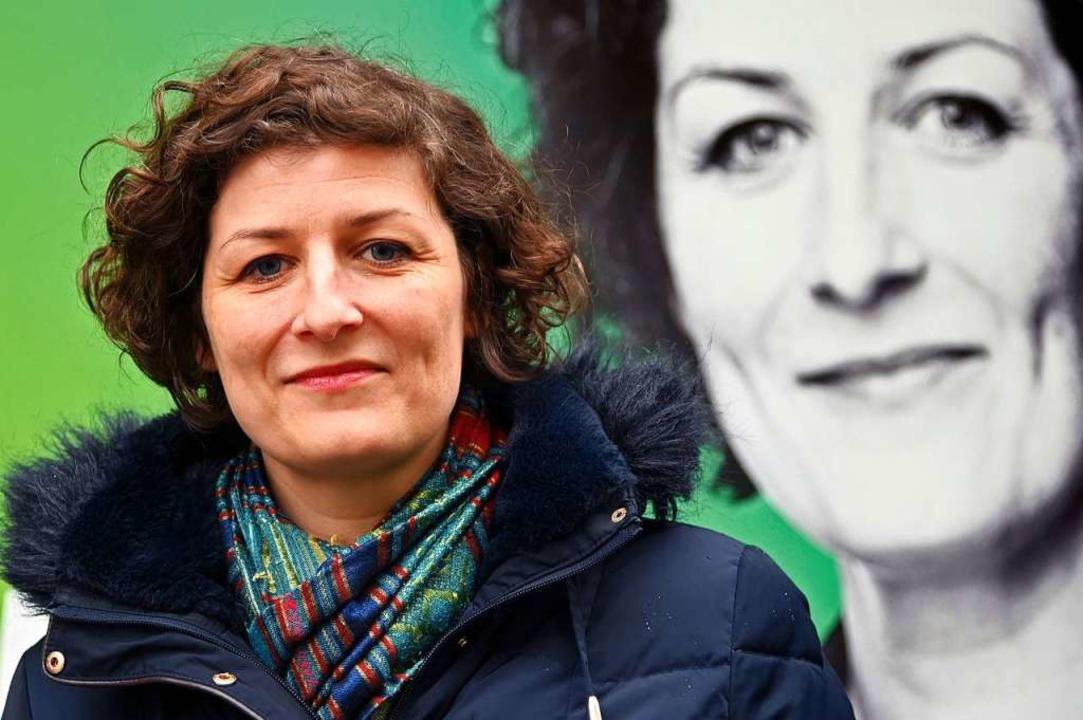 Jeanne Barseghian    Foto: FREDERICK FLORIN (AFP)