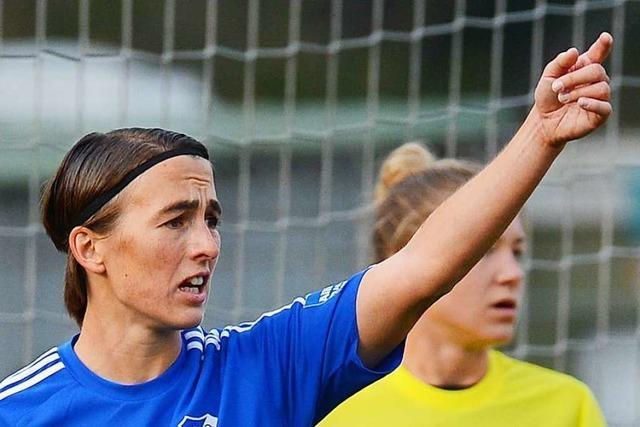 Der SC Sand unterliegt Köln am Ende der Saison mit 0:1, Anne van Bonn tritt ab