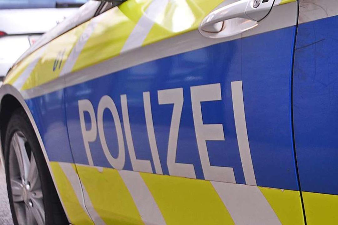 Die Schweizer Polizei vermutet ein Gewaltverbrechen im Kanton Thurgau.  | Foto: Daniel Gramespacher