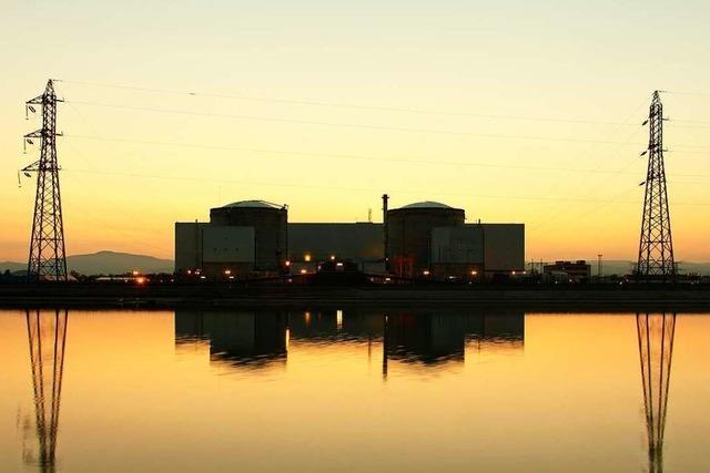 Nach 43 Betriebsjahren endet die Ära des Atomkraftwerks in Fessenheim