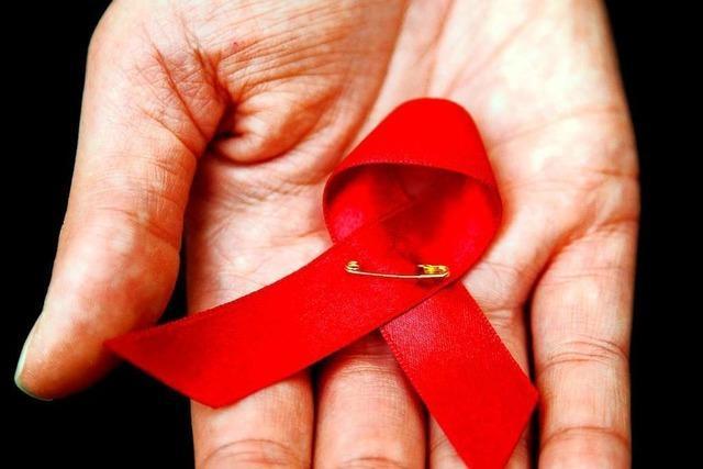 Kreis setzt sich für Erhalt der Aidshilfe ein
