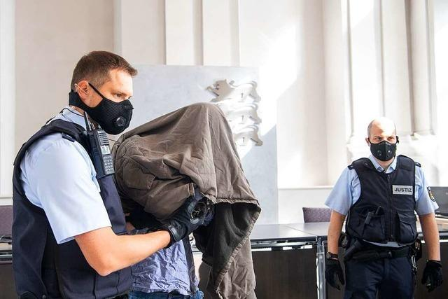 Angeklagter über Sechsfachmord in Rot am See: