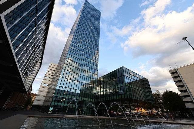 Großer Rat Basel steht hinter der Kapitalerhöhung der Messe Schweiz